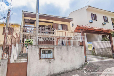 Casa, 6 Dormitórios, 200 M², Glória - 145492