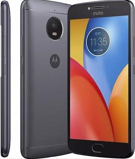 Motorola Moto E4 2gb\16gb Dual Chip Tela 5.0 Novo+nfe