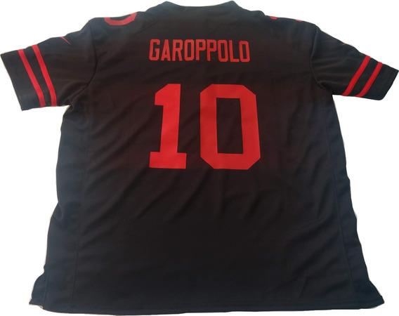 Jerseys Saldo 49ers San Francisco Dama/caballero Garoppolo
