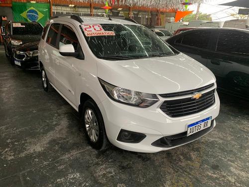 Chevrolet Spin 2020 1.8 Lt 5l 5p