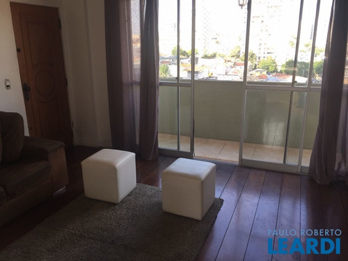 Imagem 1 de 15 de Apartamento - Vila Mariana  - Sp - 640118