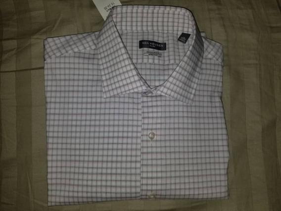 Camisas Para Caballeros Importadas Talla L Nuevas