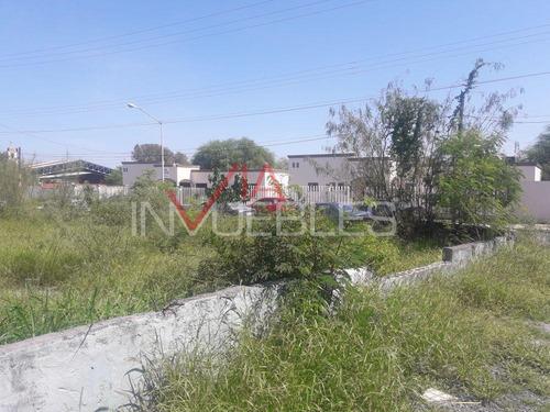 Imagen 1 de 10 de Terreno Comercial En Renta En Las Encinas, General Escobedo,