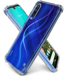Capa Tpu Anti Impacto Transparente Xiaomi Mi A3 / Cc9 E