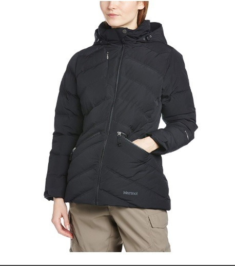 Chaqueta Marmot Mujer Val D