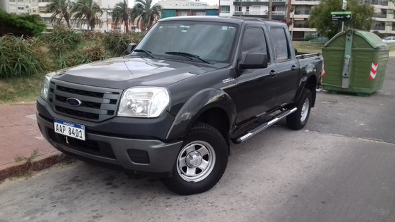 Ford Ranger 2012 2.3 Cd Xl Plus 4x2