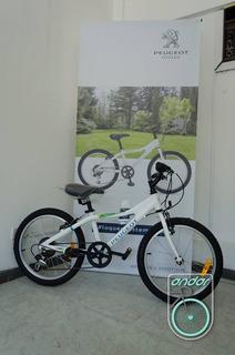 Bicicleta Peugeot Rod 20