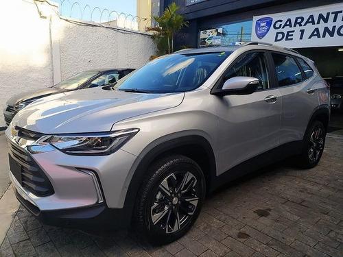 Chevrolet Tracker  1.0 Tb Premier 2021