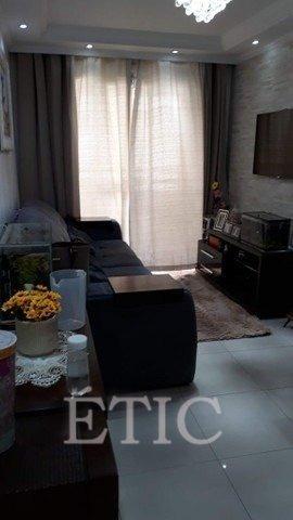 Imagem 1 de 15 de Apartamento - Vila Carrao - Ref: 2952 - V-ap1442