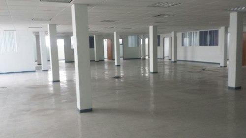 Oficinas En Renta Esfuerzo Nacional Alce Blanco (367755)