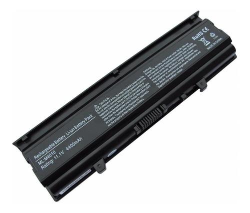 Bateria Alternativa Dell Inspiron 14 M4010 N4020 N4030