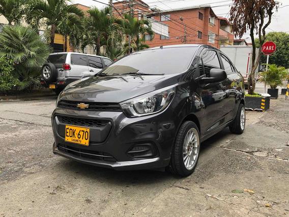 Chevrolet Beat Ls 1.2 2019