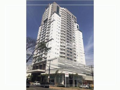 Apartamento Residencial Para Locação, Setor Bueno, Goiânia. - Ap1093