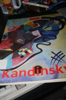 Libro Kandinsky Una Revolución Pictórica Taschen