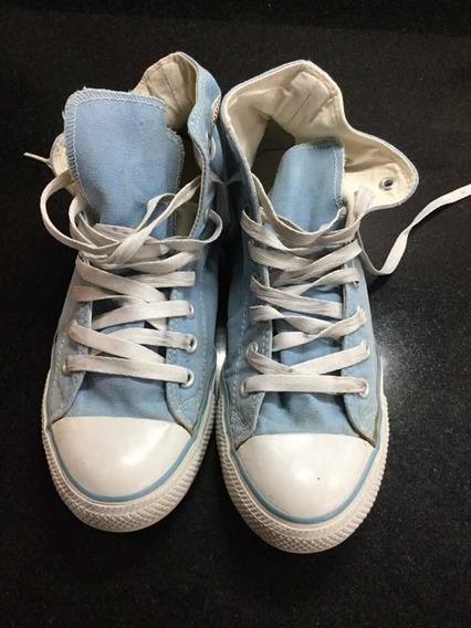 Zapatillas Converse- All Star