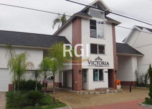 Imagem 1 de 11 de Casa Condominio - Lomba Do Pinheiro - Ref: 434299 - V-cs36007272