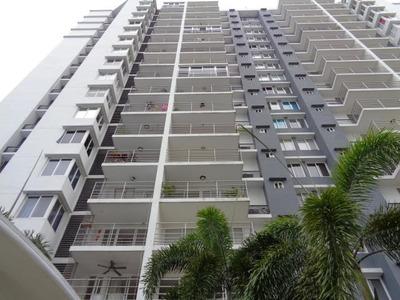 19-3872mdv Se Alquila Apartamento En Transismica