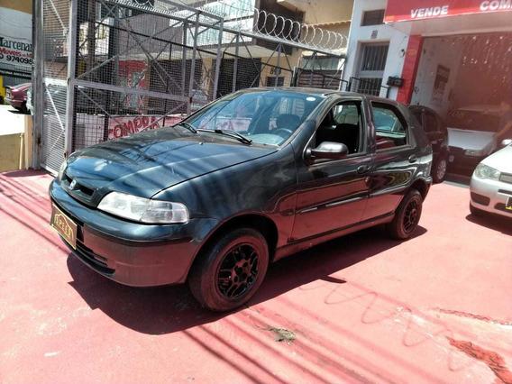 Fiat Palio Fire 1.0 - 2003 - Financio Sem Entrada