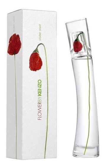 Perfume Kenzo Flower Légere Edt 30ml Lacrado