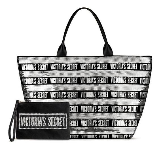 Bolsa Tote Original Victorias Secret