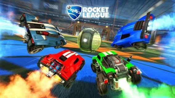 3 Mil De Créditos - Rocket League - Xbox One