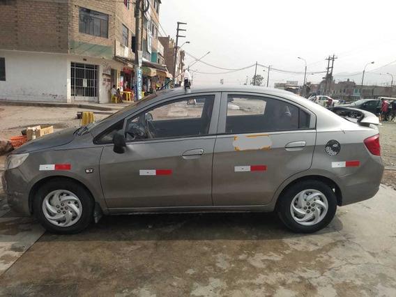 Auto Mecanico Sedan De Segunda