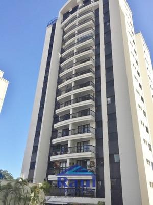 Venda Apartamento - Chác. Sto. Antônio, São Paulo - 1566-1