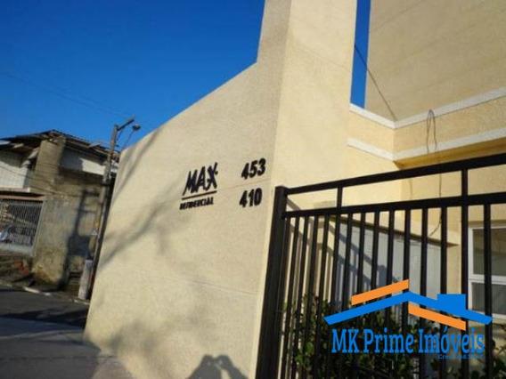 Apartamento 2 Dormitórios - São Pedro - 48 M² - 260