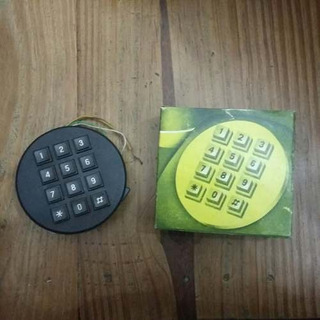Teclado Electronico Con Memoria Politronics (cu6)
