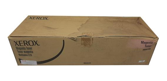 Toner Xerox C226 006r01242 Magenta Original Caixa C/ Avaria