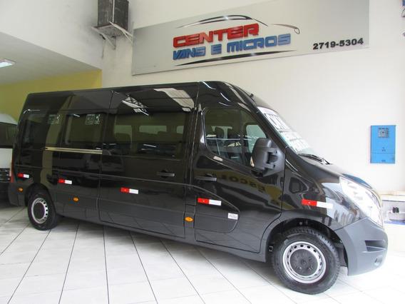 Renault Master 2020 Executiva