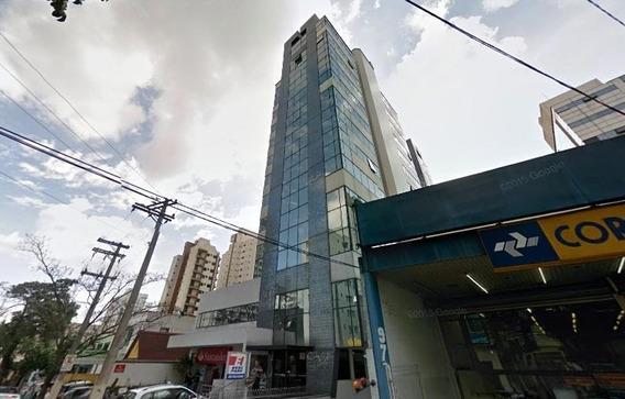 Sala À Venda, 49 M² Por R$ 466.165 - Moema - São Paulo/sp - Sa0236