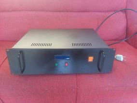 Transmissor De Fm Stereo 300w Novo