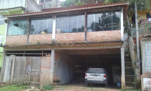 Casa Em Parque Lagoa Do Barreiro, Mairiporã/sp De 200m² 2 Quartos À Venda Por R$ 180.000,00 - Ca596399