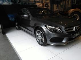 Mercedes Benz Clase C250 Amg Line