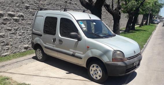Renault Kangoo 1.9 Rld Authentique 1 Plc 2005