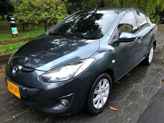 Mazda 2 Full Equipo 2011 1.5 Sedan