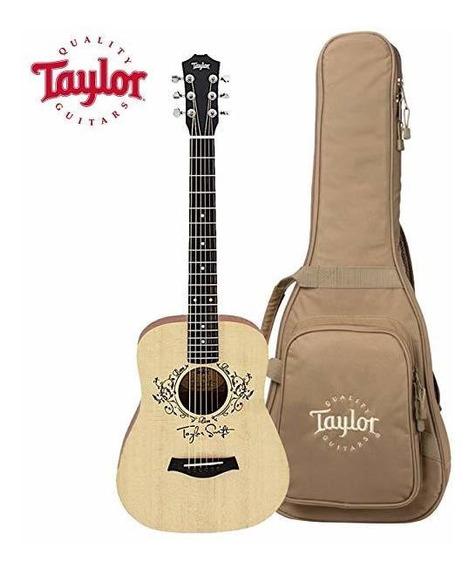 Taylor Guitarras Ts-bt, Taylor Swift Baby Taylor Con Tay ©
