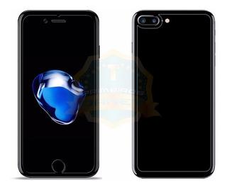 Película De Vidro Frente E Traseira iPhone 7/8 Plus