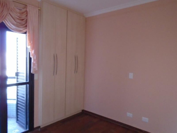 Apartamento À Venda, 3 Quartos, 2 Vagas, Vila São Pedro - Americana/sp - 3655