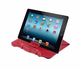 Case P/ Tablet Encore Enzsuntw-a1 Com Apoio Reclinavel Verme