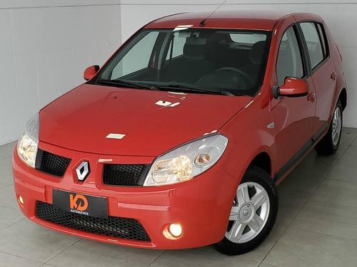 Renault Sandero 1.6 Privilége