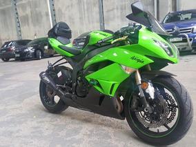 Kawasaki 2010