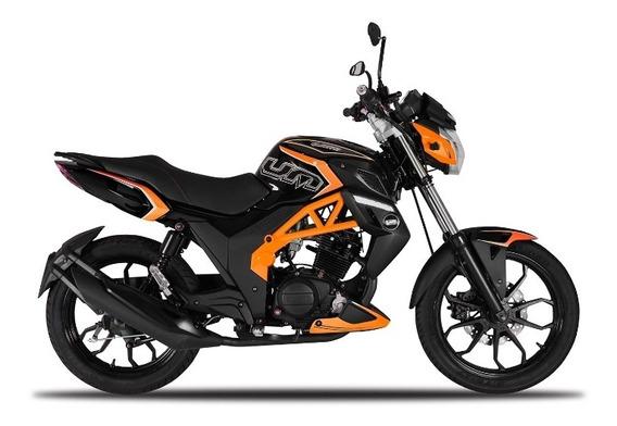 Moto Um Xtreet 150r