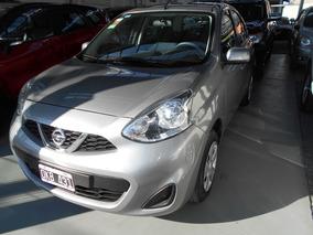 Nissan March 1.6 Sense 107cv M14