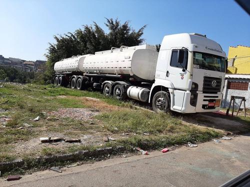 Constellation 25370 6x2 Tractor + Bitrem