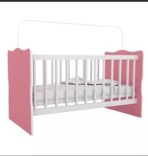 Cuna Para Bebés Sin Ruedas