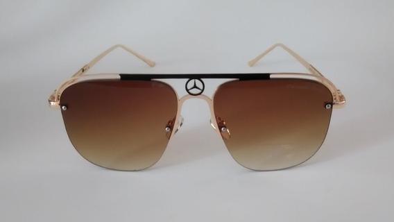 Óculos Sol Feminino Mercedes- Benz - Edição Especial - Luxo