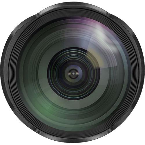 Lente Yongnuo 14mm F/2.8 - Nikon Garantia Novo