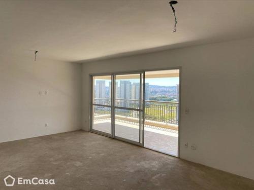 Imagem 1 de 10 de Apartamento À Venda Em São Paulo - 21771